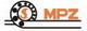 Логотип Минского подшипникивого завода
